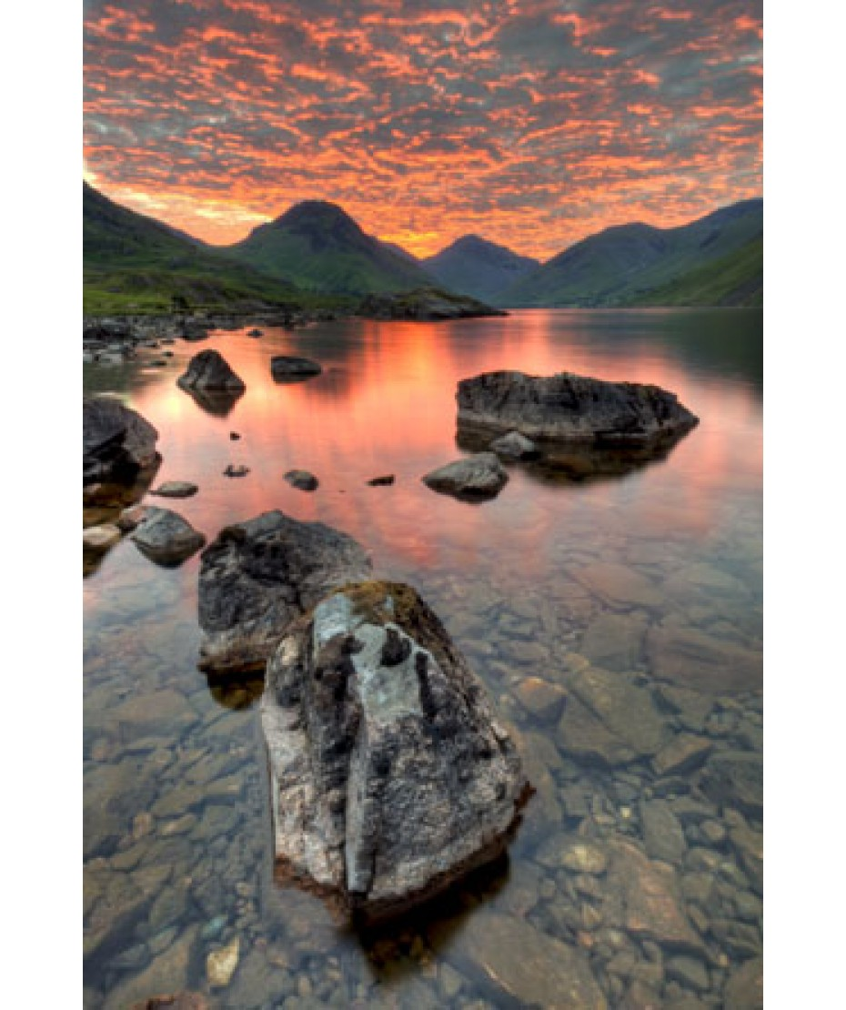 4:30am Wast Water