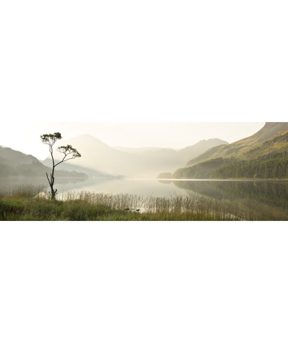 Morning Solitude Buttermere
