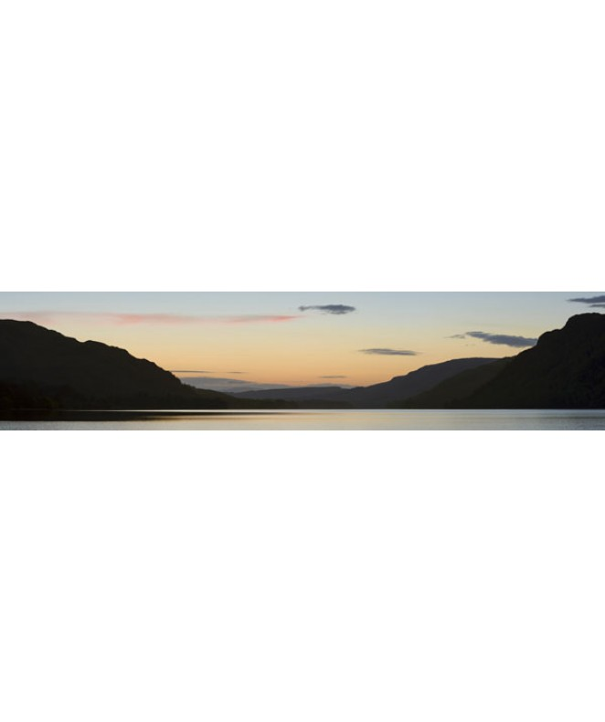 Ullswater from Glencoyne Bay