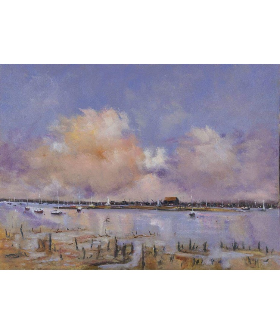 Safe Harbour - Mersea Island