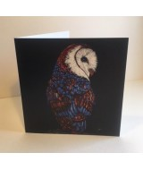 The Owl collection card pack