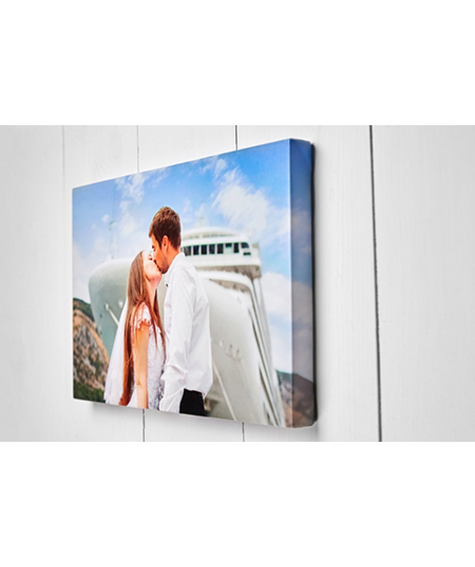 Canvas Print Square Format